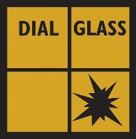 Dial Glass Ltd, Logo